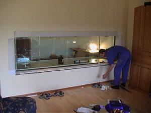 Deister aquaristik aquarien von delta kristallglasaquarien for Aquaristik katalog